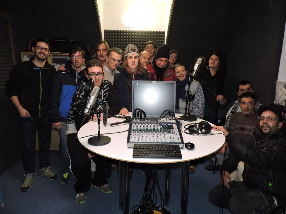 Radio Radar - La radio Attiva - imagen de portada