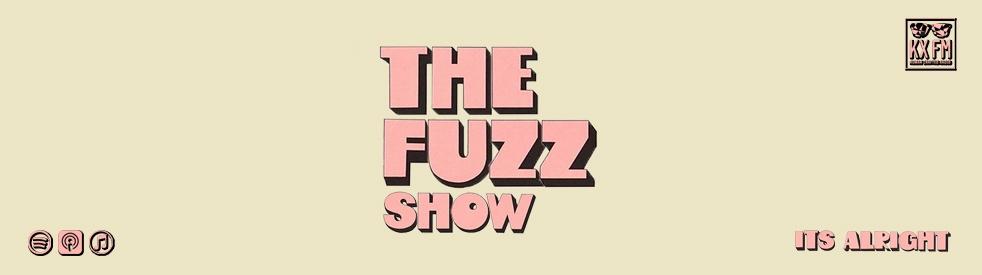 The Fuzz Show - imagen de portada