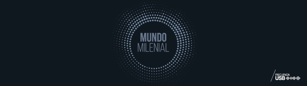 Mundo Millenial - show cover