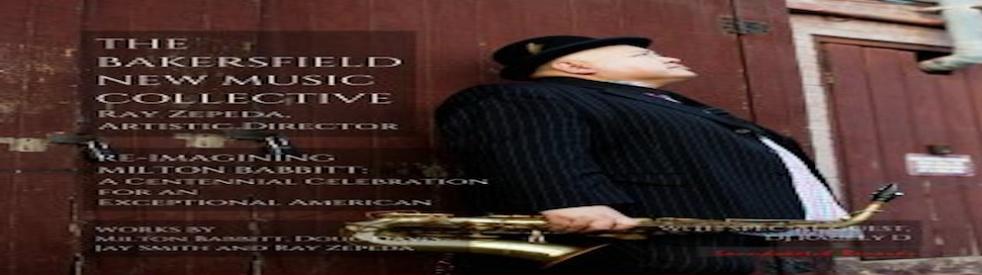 Ray Zepeda - 'The Bakersfield New Music - immagine di copertina