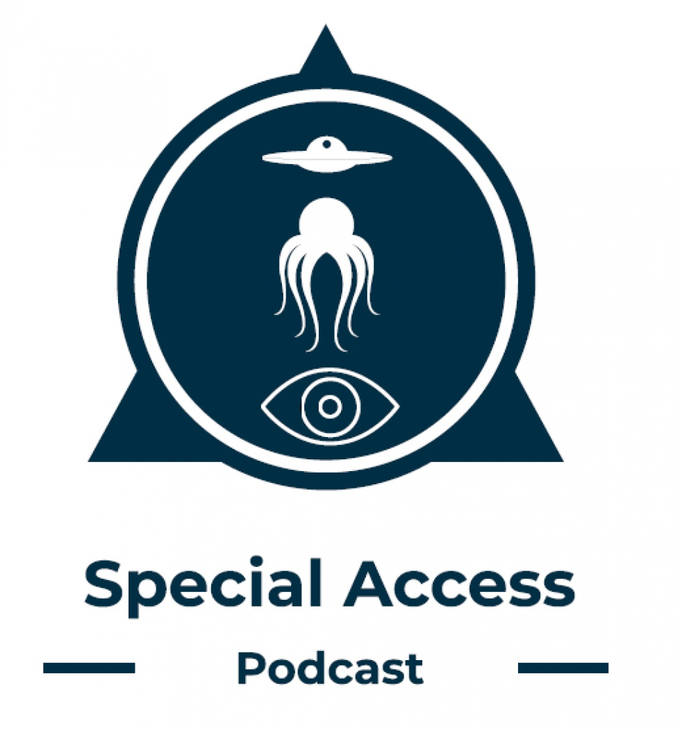Special Access Podcast - Cover Image