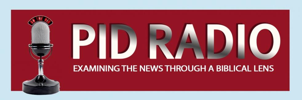 PID Radio - show cover