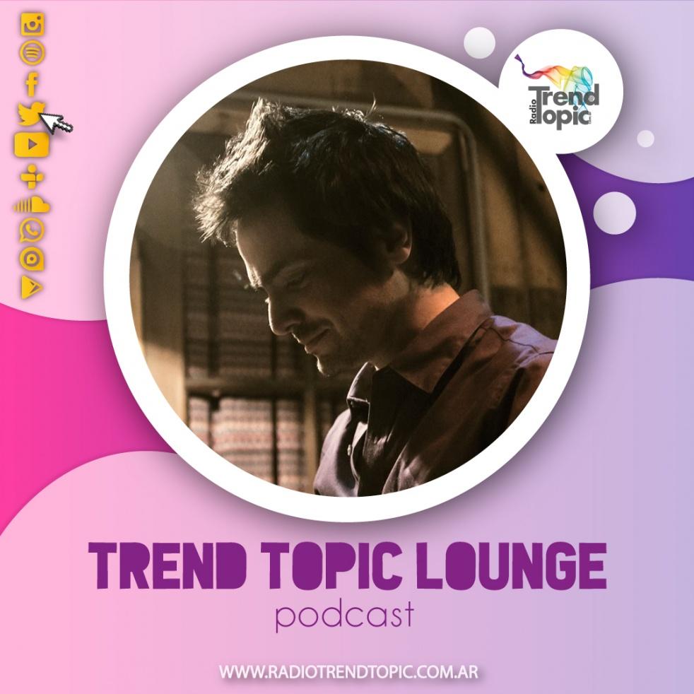 Trend Topic Lounge - Radio TT - immagine di copertina dello show
