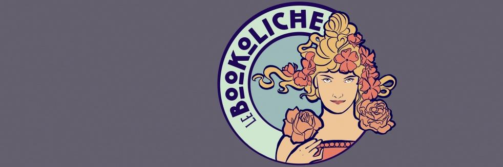 Le Bookoliche - show cover