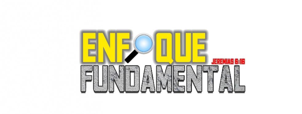 ENFOQUE FUNDAMENTAL - show cover