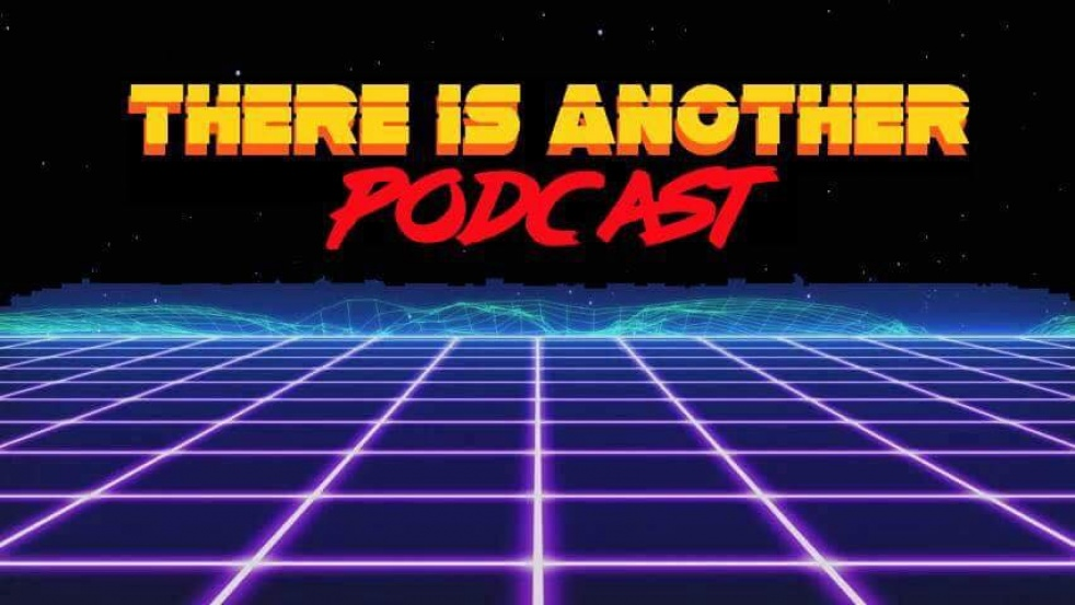 There Is Another Podcast - show cover