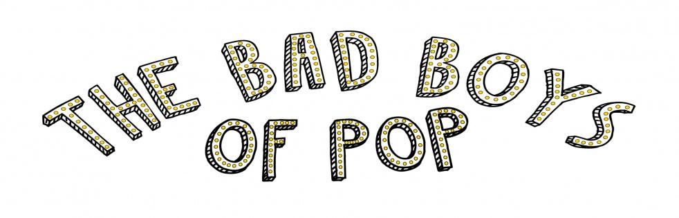 The Bad Boys of Pop - immagine di copertina