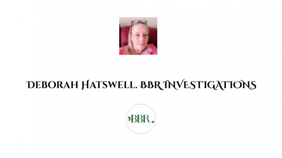 Deborah Hatswell. Cryptid Creatures and Unexplained Events - immagine di copertina
