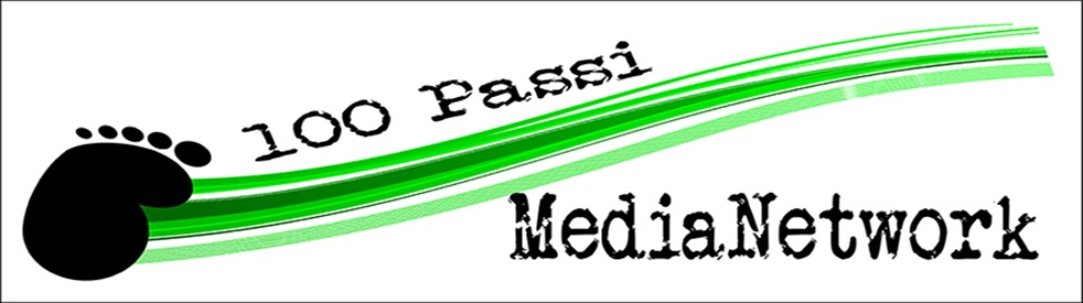 100passi-MediaNetwork - show cover