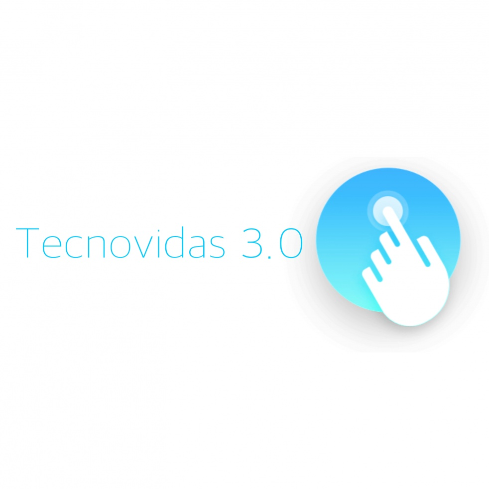 Tecnovidas 3.0 - show cover