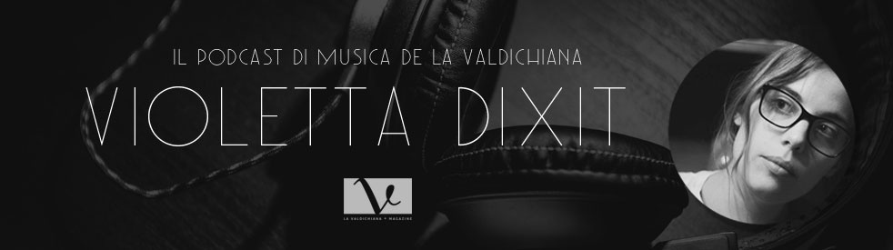 Violetta Dixit - Cover Image