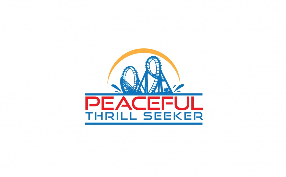 The Peaceful Thrill Seeker Show - show cover