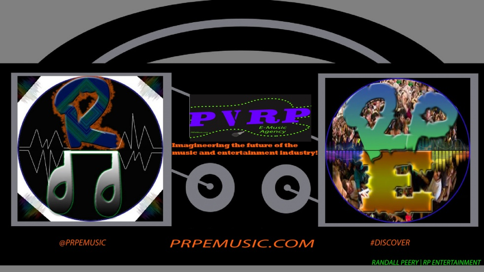 PVRP EMusic Live - show cover