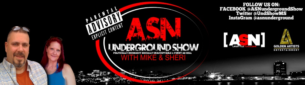 ASN Underground Show - immagine di copertina dello show