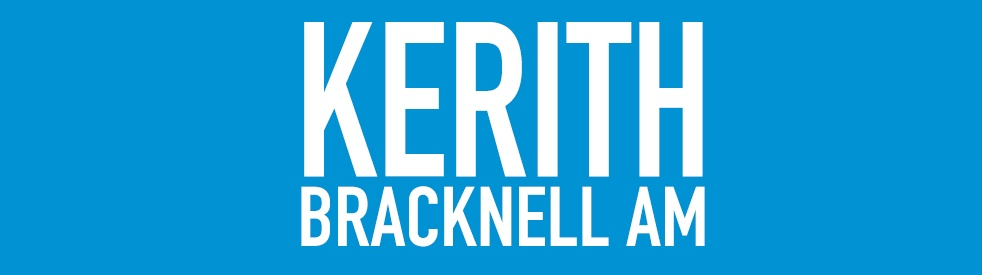 Kerith Bracknell AM Podcast - Cover Image