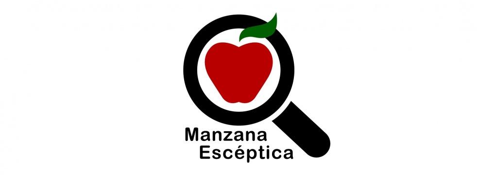 Manzana Escéptica - show cover