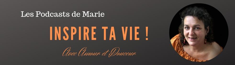 INSPIRE ta VIE ! - show cover