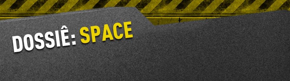Dossiê Space - immagine di copertina