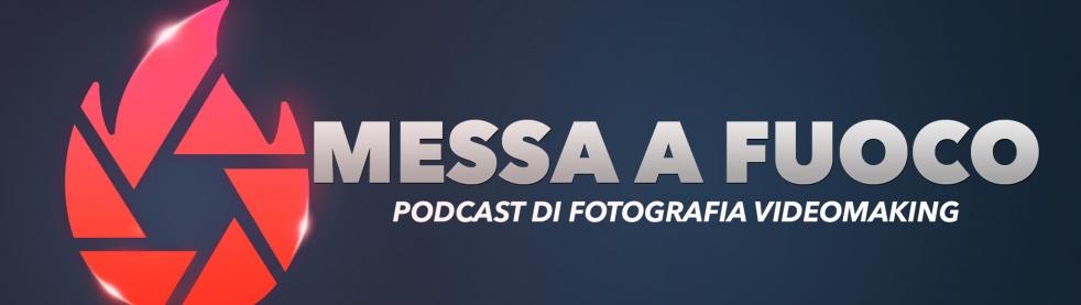 Messa a fuoco - imagen de show de portada