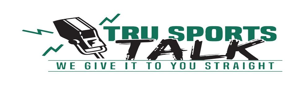 Tru Sports Talk - Cover Image