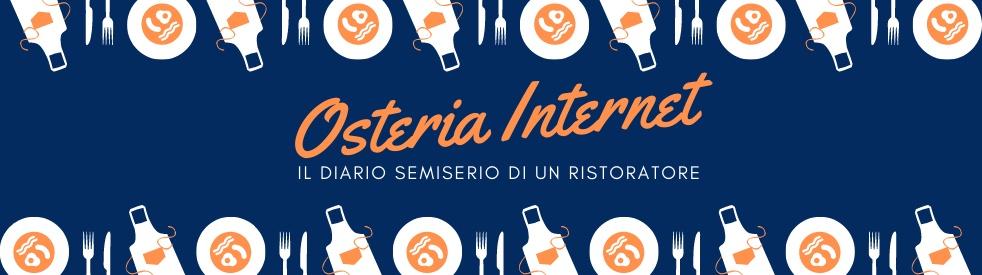 Osteria Internet - Cover Image