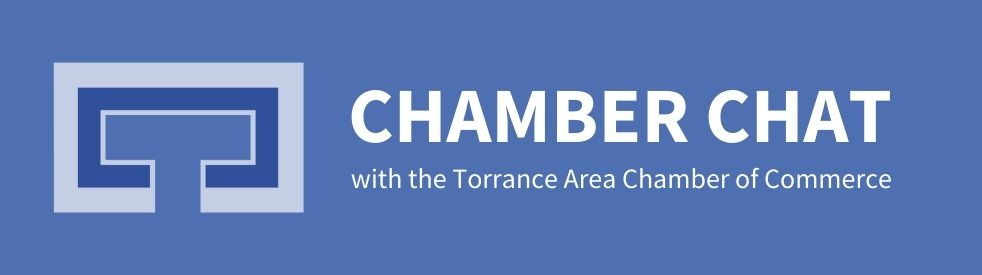 Torrance Chamber Chat - Cover Image