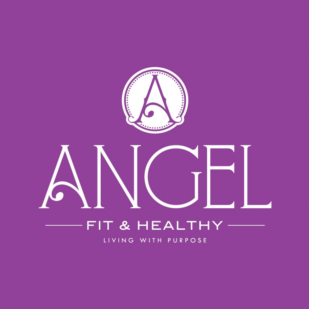 Healthy Conversations With Angel - Cover Image