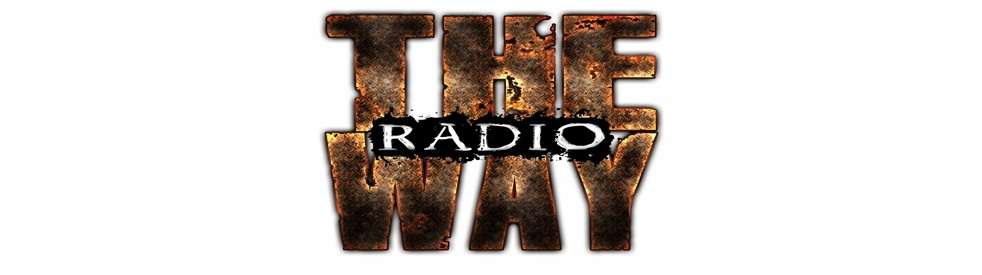 The Way Radio - show cover