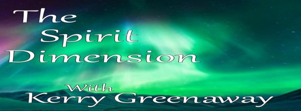 The Spirit Dimension - imagen de show de portada