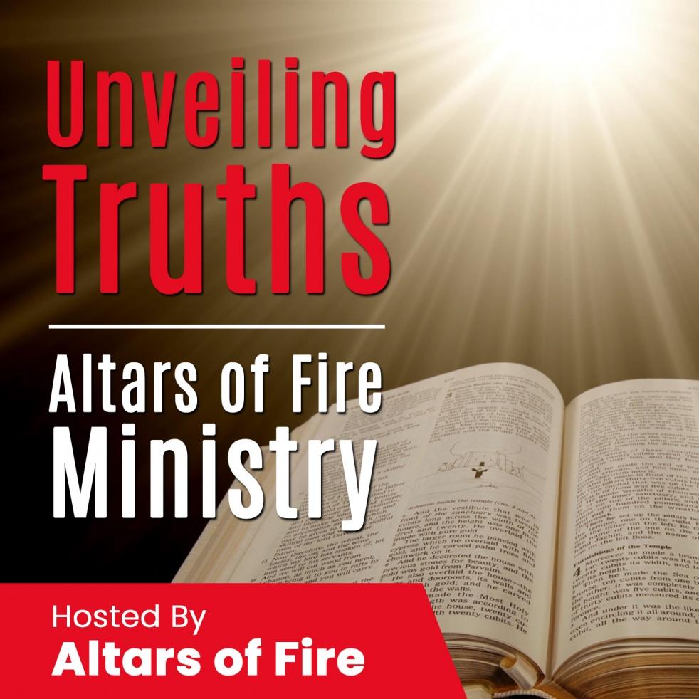 Unveiling Truths - immagine di copertina dello show