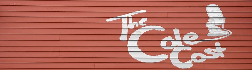 The ColeCast - imagen de portada