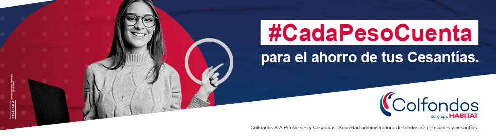 #CadaPesoCuenta - Cover Image