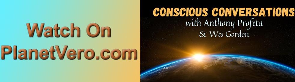 Conscious Conversations - Cover Image