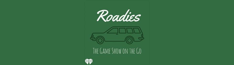 Roadies - show cover