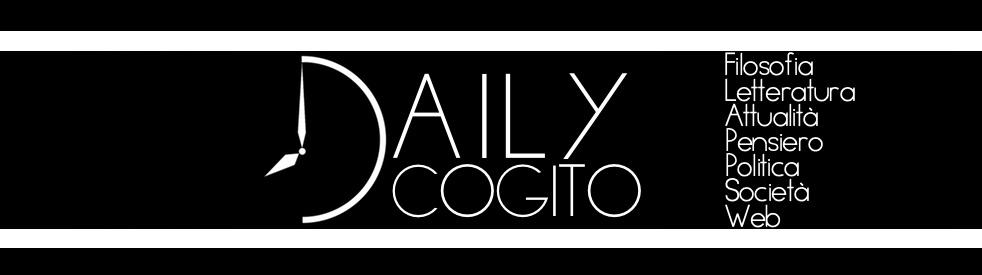 Daily Cogito - show cover