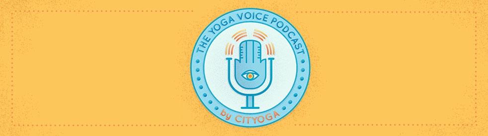The Yoga Voice - immagine di copertina