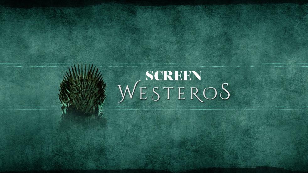 ScreenWesteros - imagen de portada