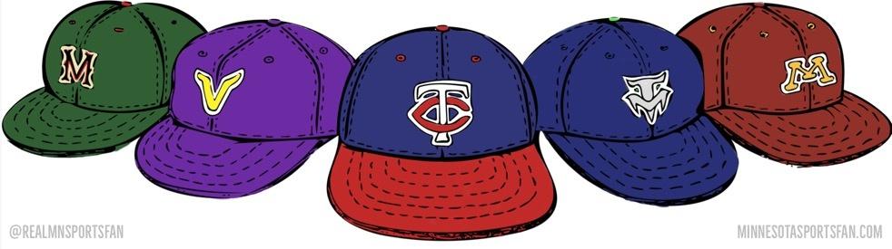 Minnesota Sports Fan Podcast - immagine di copertina dello show