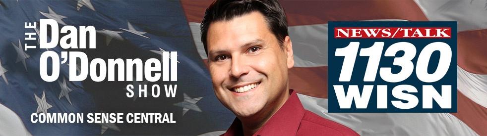 The Dan O'Donnell Show - immagine di copertina dello show