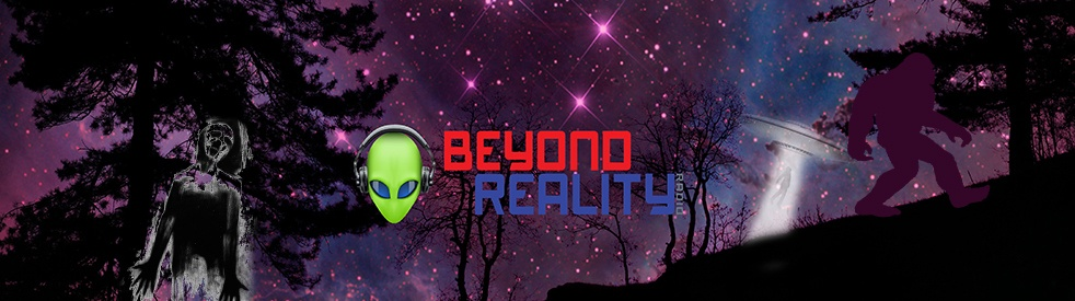 Beyond Reality Radio - show cover