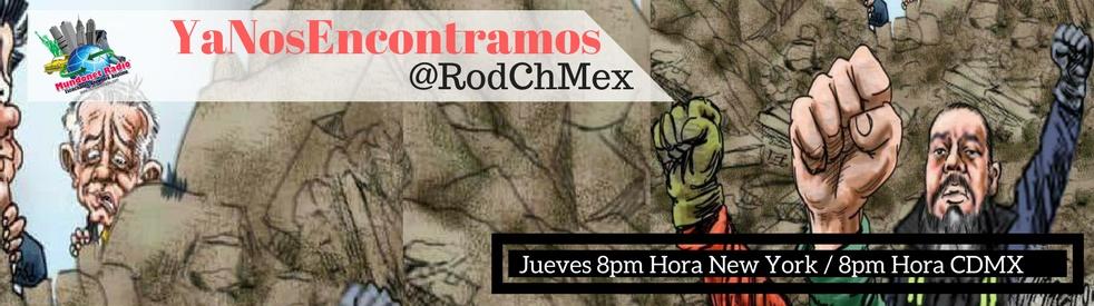 YaNosEncontramos (Duro Contra el muro) - immagine di copertina dello show