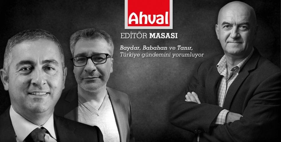 Editör Masası - show cover