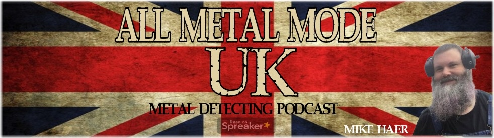 All Metal Mode UK - show cover