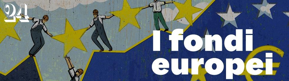 I fondi europei - Cover Image