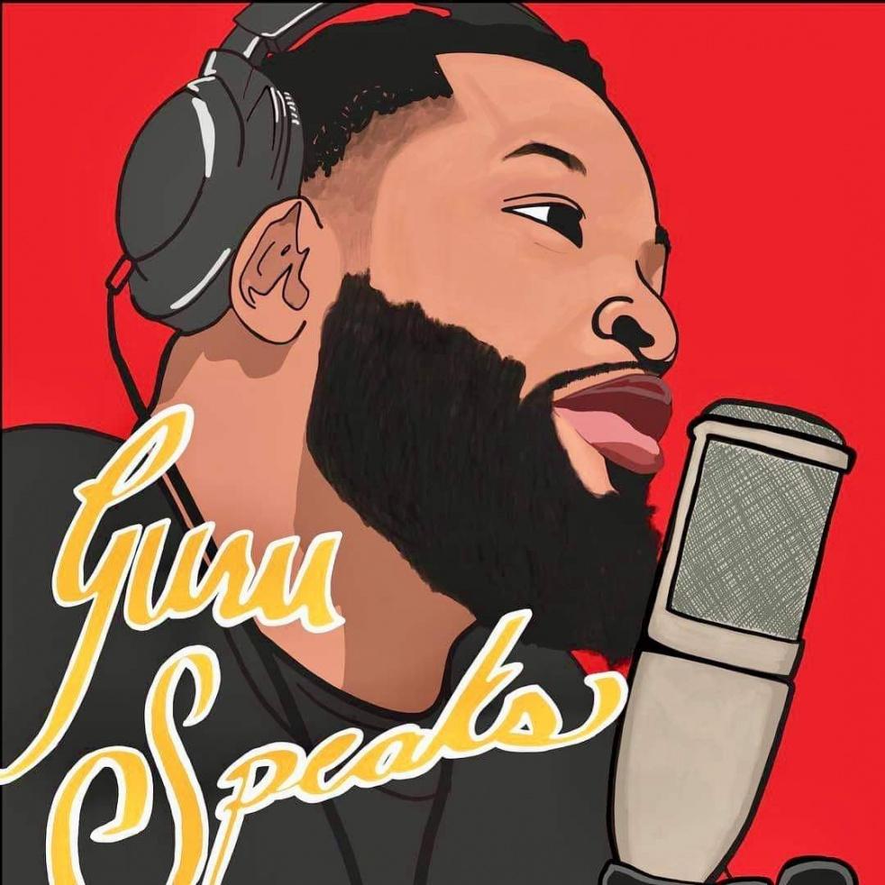 Guru Speaks - immagine di copertina dello show