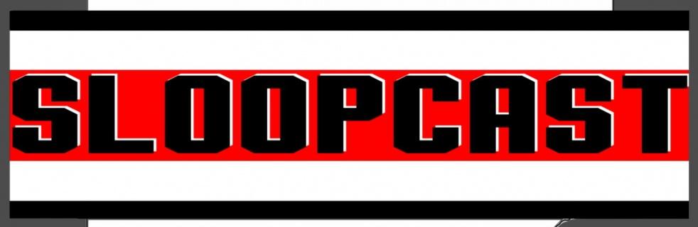 Buckeye Sloopcast - immagine di copertina dello show