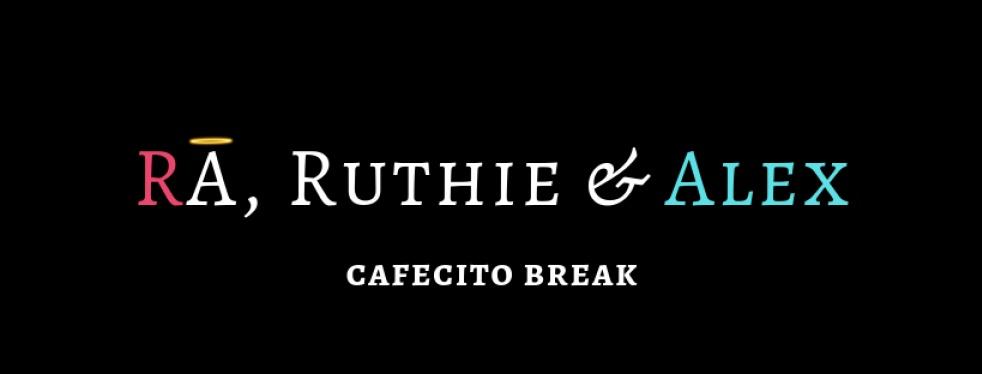 Ruthie and RA - imagen de show de portada