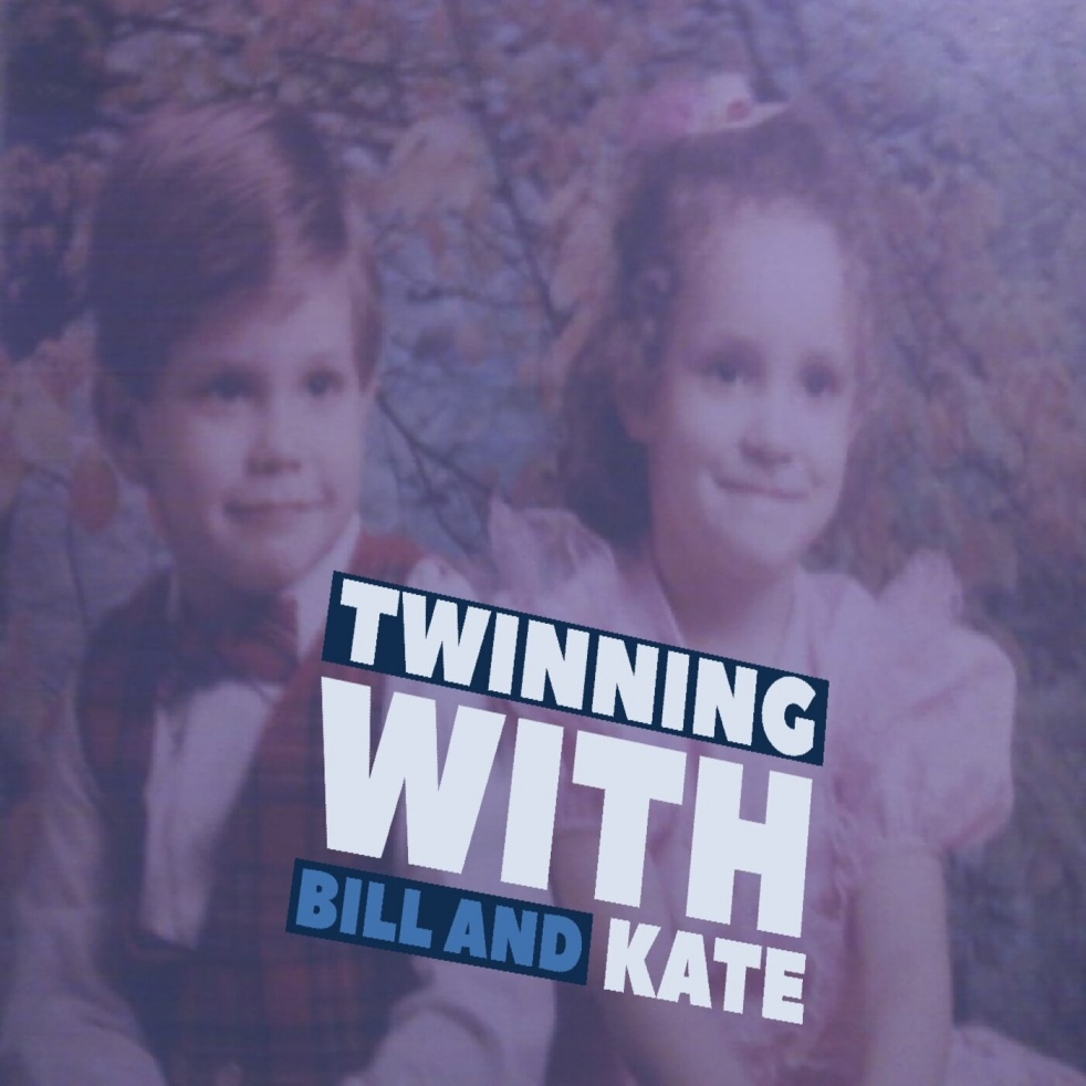 Twinning - Cover Image