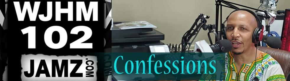 Confessions - imagen de portada