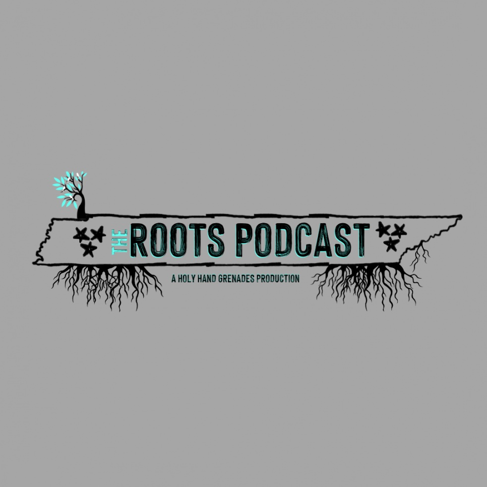 The Roots Podcast - Cover Image